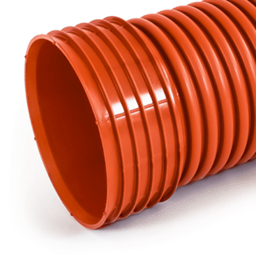 K2-Kan corrugated pipes sewage pipe pp pipes pipes and fittings