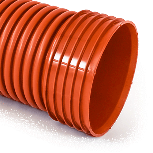 K2-Kan corrugated pipes and fittings sewage pipe pp pipe