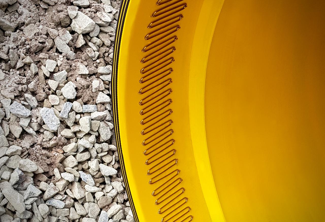Kaczmarek Malewo - Zbiorniki Diamir - Możliwość instalacji drutu elektro-oporowego